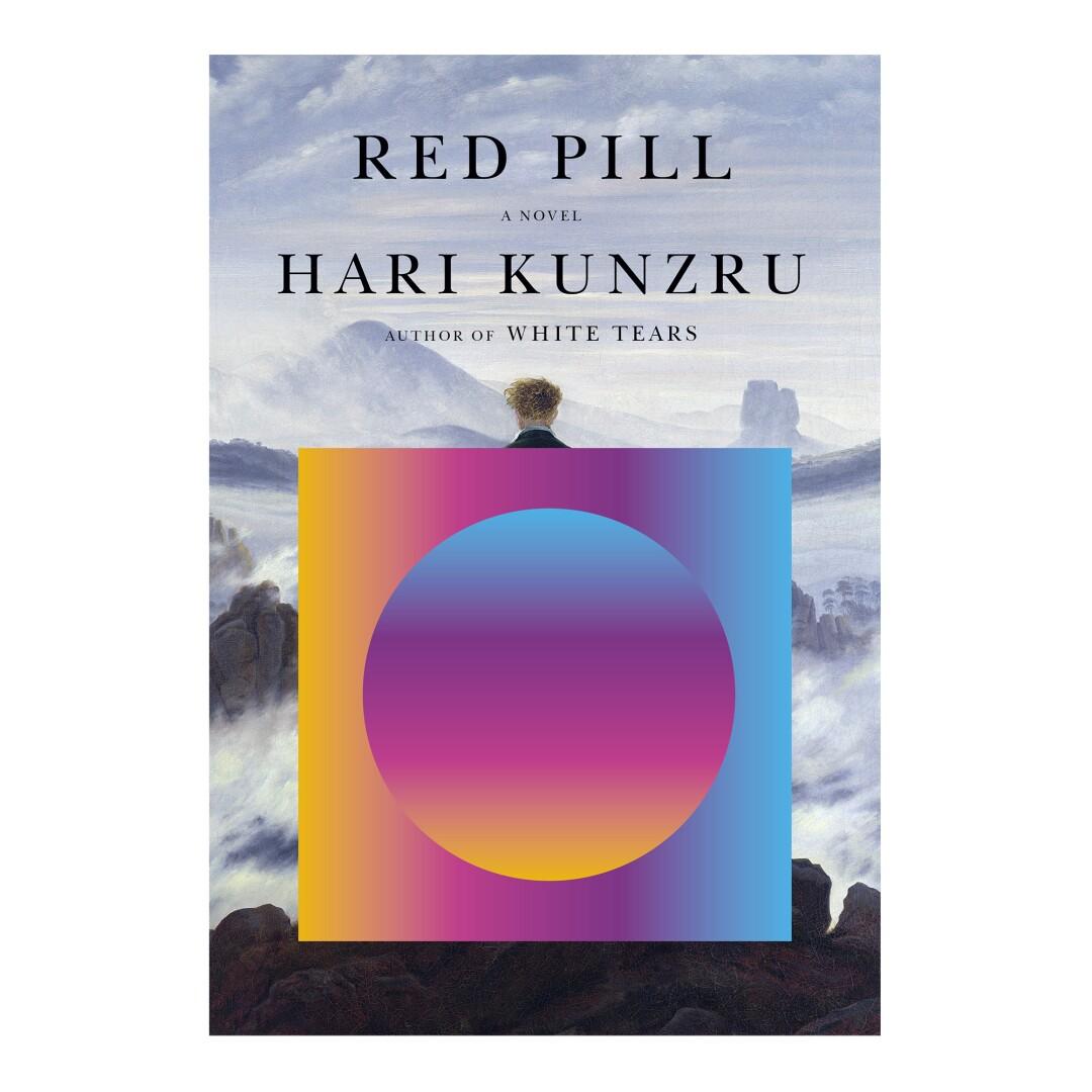Red pill from Hari Kunzru