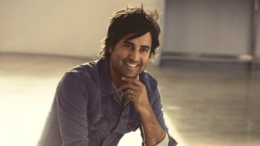 """Girls"" music supervisor Manish Raval,"