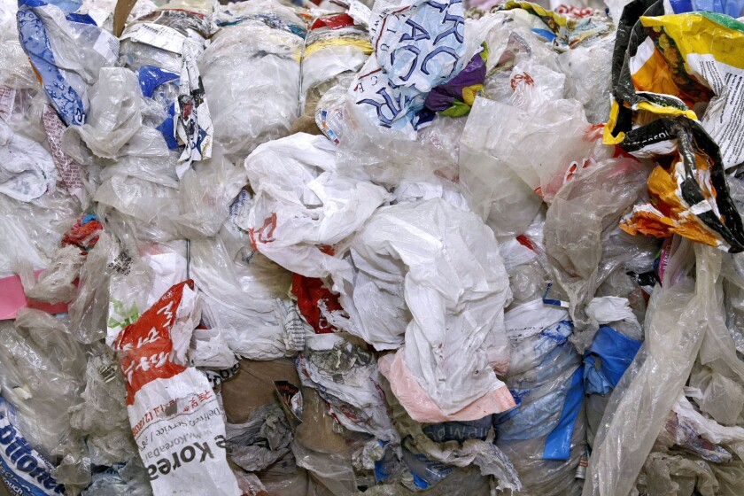 Burbank Recycling Center >> 818 Roundup Burbank Recycling Center Operators Fined 32 6