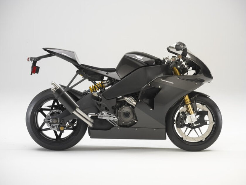 Top 10 most expensive motorcycles