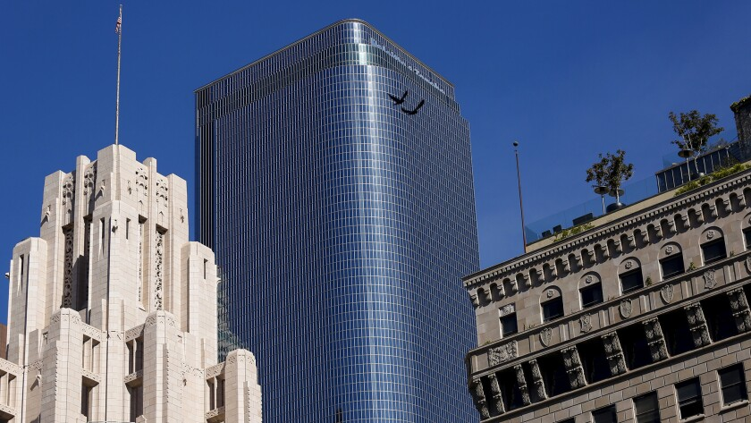 City National Bank to put its name atop another downtown high-rise