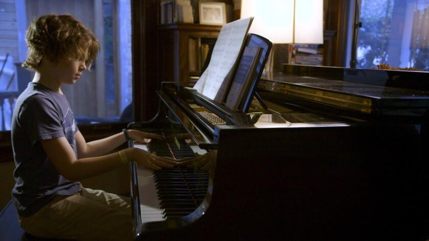 Jonas Brodsky, 'Moonlight Sonata: Deafness in Three Movements'