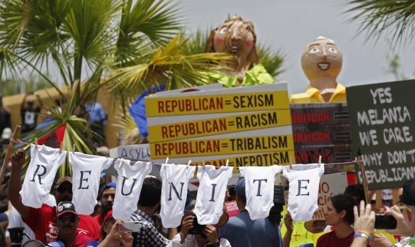 ACLU pide se investigue detenciones de inmigrantes hechas por grupos armados