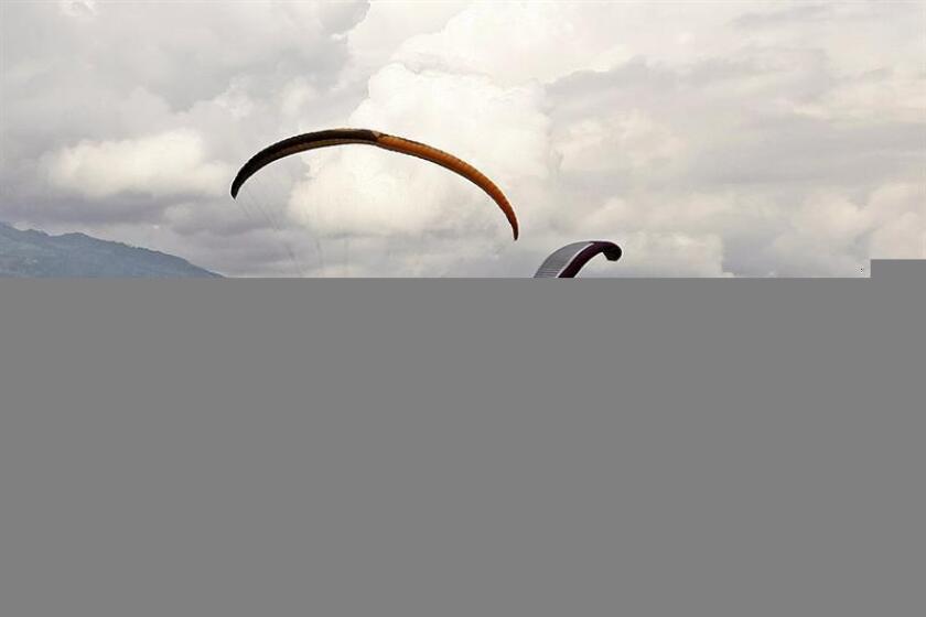 """El senador José Aponte Hernández informó hoy de que para el próximo cuatrienio, que arranca el 2 de enero, presentará un proyecto de ley para la puesta en marcha de """"La ruta del deporte extremo de Puerto Rico"""", con el objetivo de promover a la isla como destino turístico. EFE/ARCHIVO"""