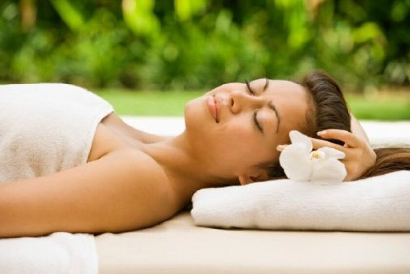 A medical spa combines the relaxed atmosphere of a day spa with the technical expertise and safety of a medical clinic.