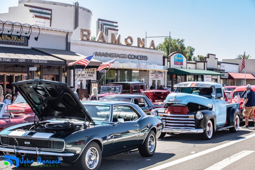 AutoFest on Sunday, from 10 a.m. to 1 p.m., takes place on Main Street between Sixth and Eighth streets.