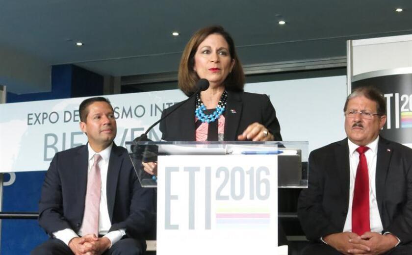 Un nuevo hotel con 107 habitaciones abrirá sus puertas en el área turística de Isla Verde, vecina a la capital puertorriqueña, durante 2018, proyecto que supondrá una inversión de 36 millones de dólares. EFE/ARCHIVO