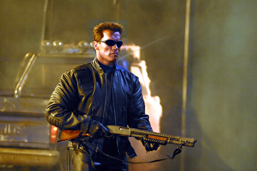 Paramount didn¿t confirm Arnold Schwarzenegger¿s place in the reboot, but it¿s expected in Hollywood circles that he¿ll have a role of some kind