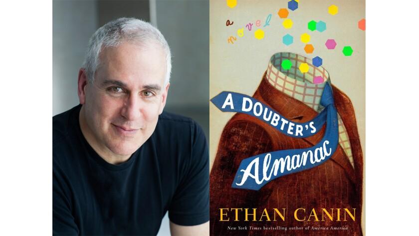 'A Doubter's Almanac'