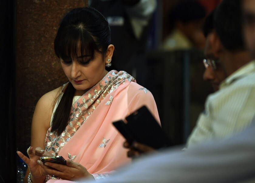 Why Silicon Valley is betting big on India