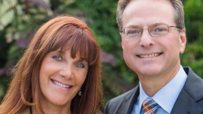 Susan and Henry Samueli have donated $200 million to UC Irvine, partly to elevate the study and prac