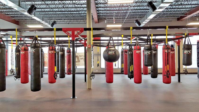A new UFC Gym is opening this fall in Huntington Beach at 17091 Beach Blvd. It will be 42,000 square feet.