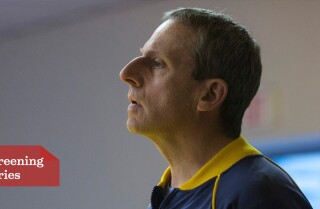 'Foxcatcher': Steve Carell discusses what drew him to the film