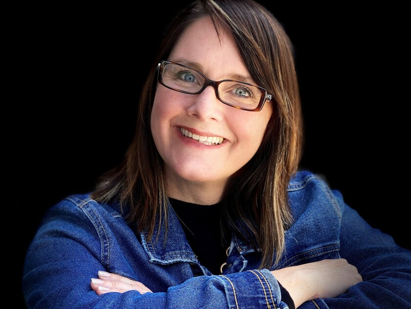 Colleen Kollar Smith has been promoted to the role of executive producer of Moonlight Stage Productions in Vista.