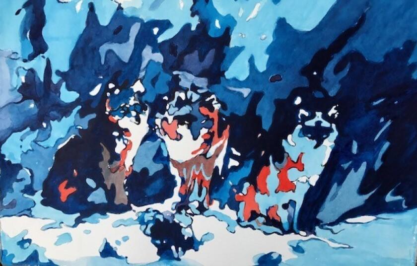 Spirit of the Far North by Beverly Berwick