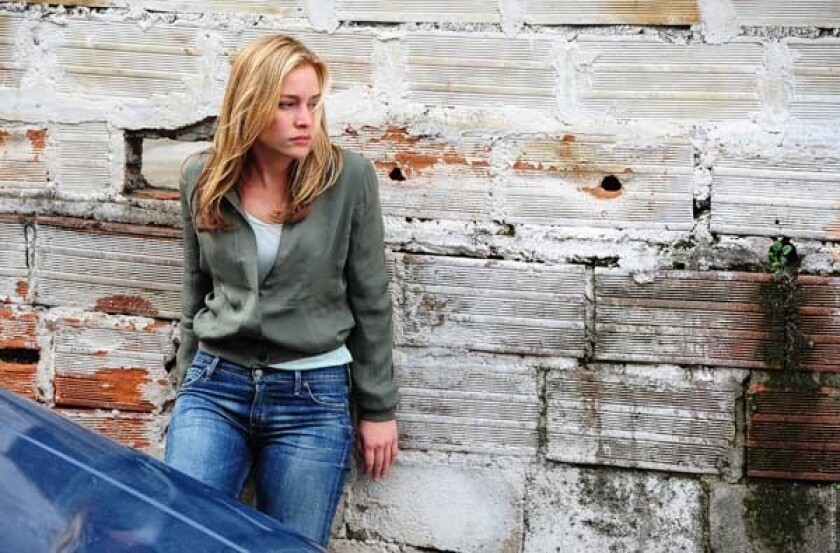 """Piper Perabo as Annie Walker in """"Covert  Affairs"""" on USA."""