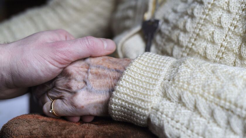 Respite care will be part of the focus for the Alzheimer's Project work funded by a new $1 million federal grant.
