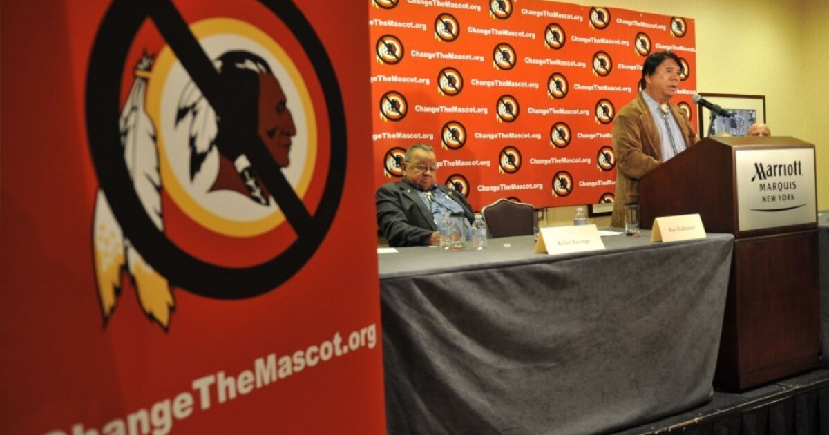 Forget the poll: 'Redskin' offends, and the NFL should drop the ...