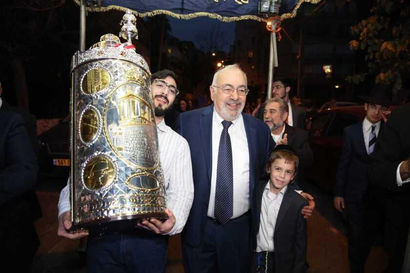 Virus Outbreak Israel Final Farewells