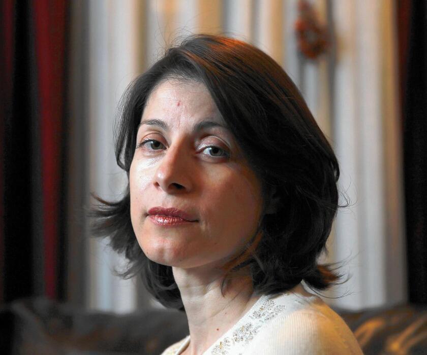 Norma Patricia Esparza