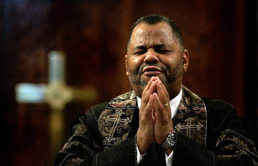First AME Church is at a crossroads