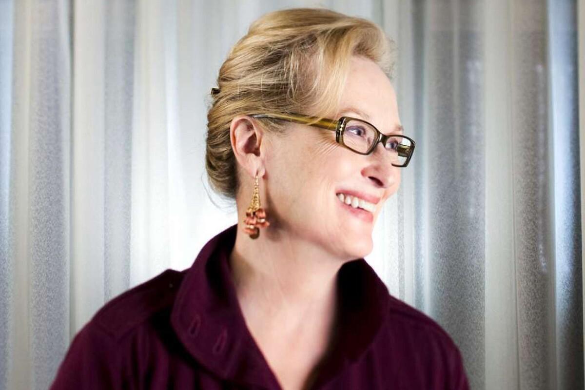 Meryl Streep's New York penthouse back on sale at $18.25 million