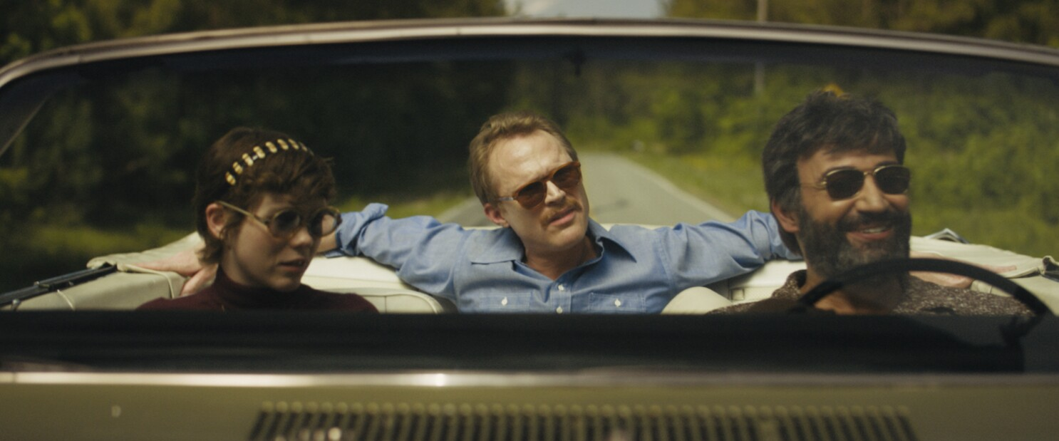 Uncle Frank Review Paul Bettany Stars In Alan Ball Melodrama Los Angeles Times