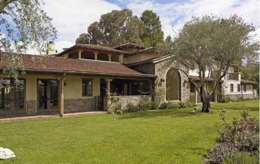 LeAnn Rimes, Eddie Cibrian buy in Hidden Hills