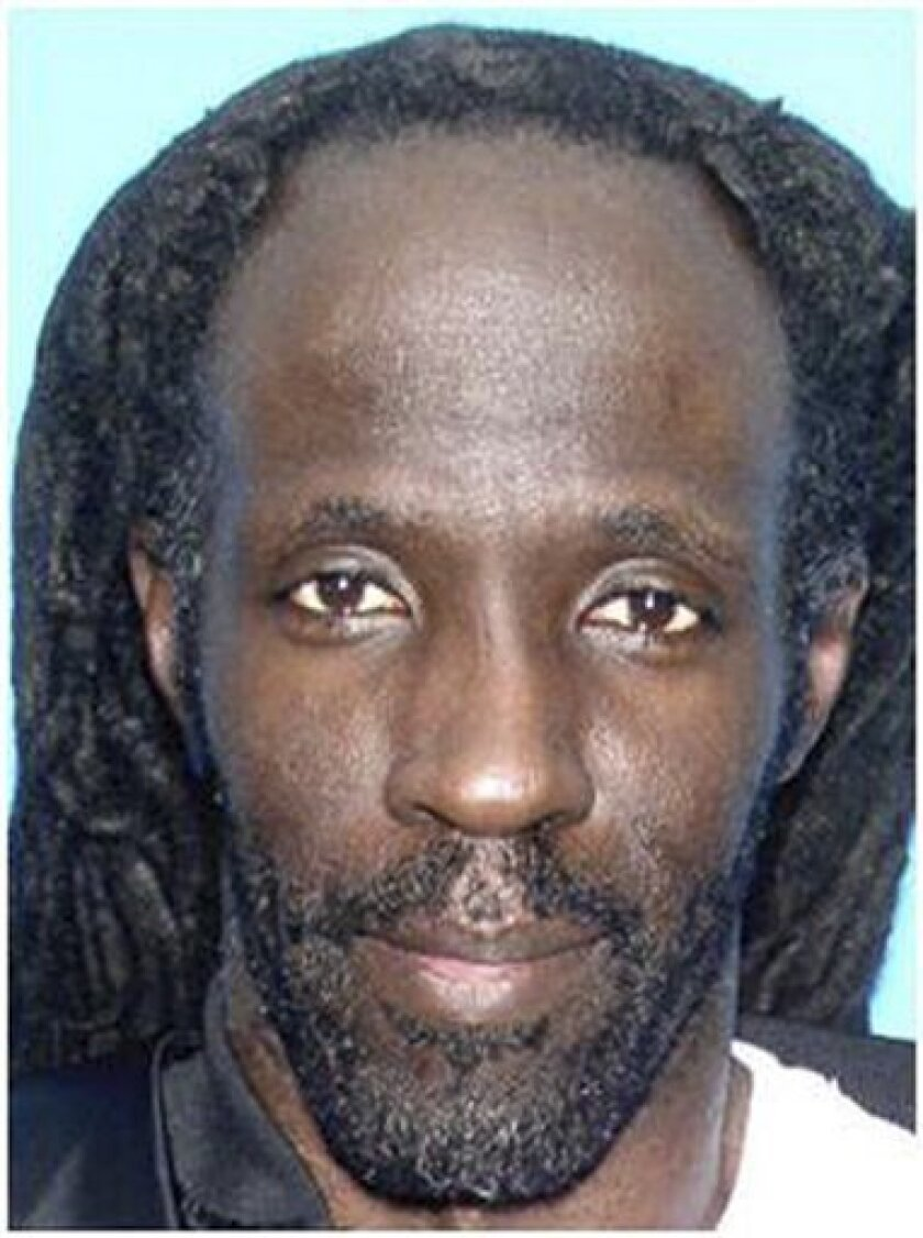 This undated photo provided by the Polk County Sheriff's Office shows Abraham Shakespeare, 43, a truck driver's assistant who lived with his mother who was reported missing Nov. 9, 2009. Shakespeare, a resident of Lakeland, Fla., won a $30 million Florida Lottery jackpot. His good fortune may have cost him his life. (AP Photo/Polk County Sheriff's Office)