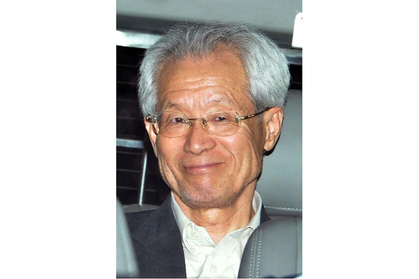 China Japan Drug Trial