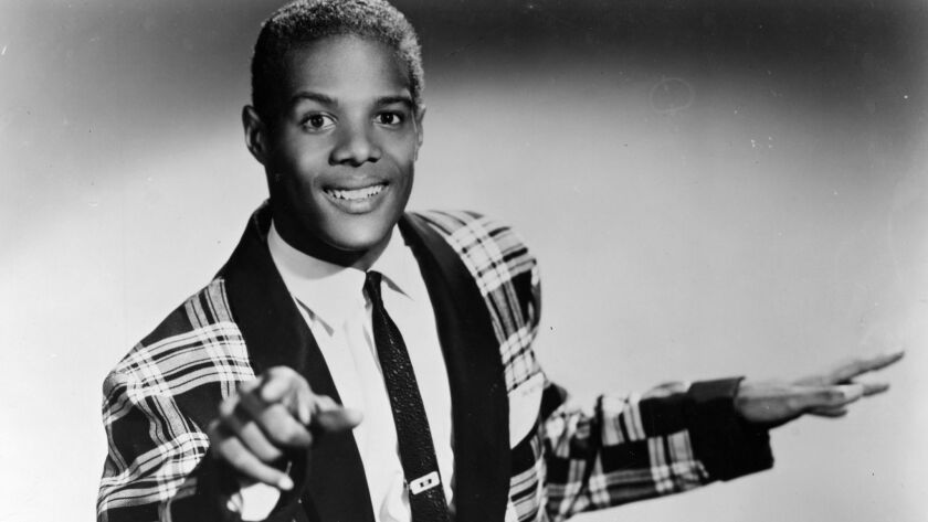 Bobby Freeman, San Francisco's first rock star with 'Do You