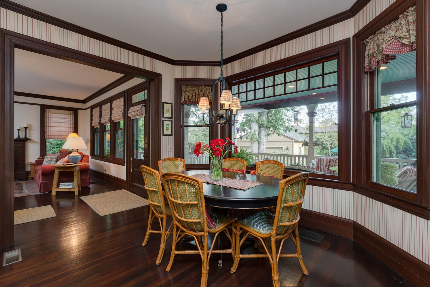 Home of the Day: The house that Grape-Nuts built