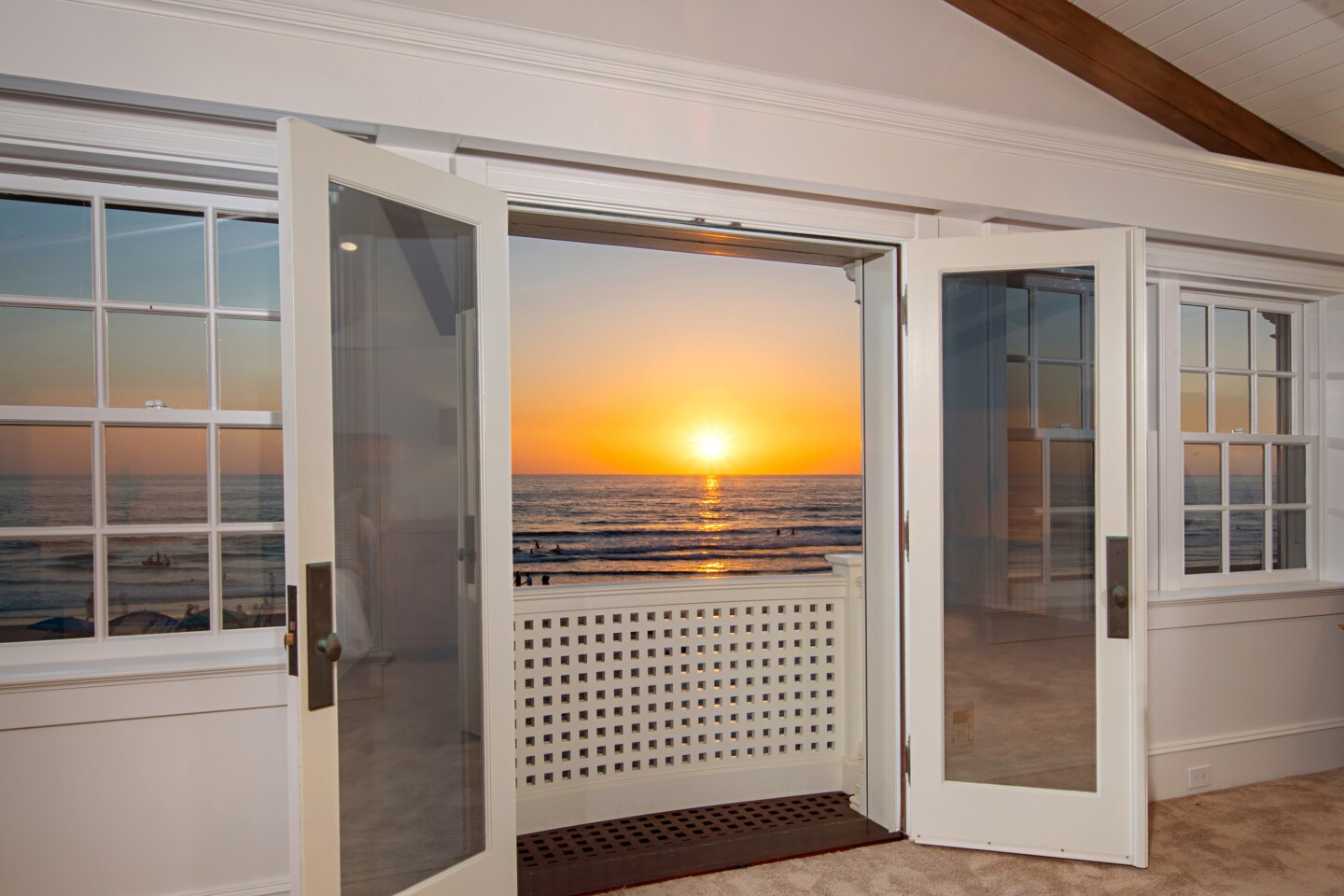 1802 Ocean Front, Del Mar sold for $16 million in March