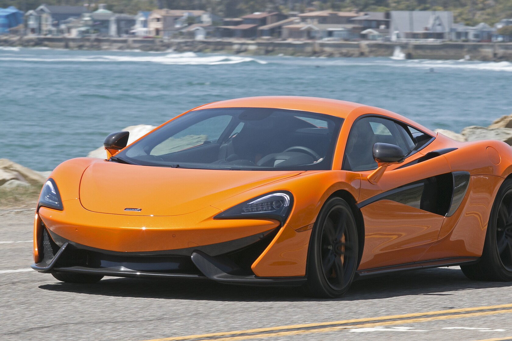 Mclaren P1 Cost >> Mclaren Builds A Car For The Masses With A 200 000 Price