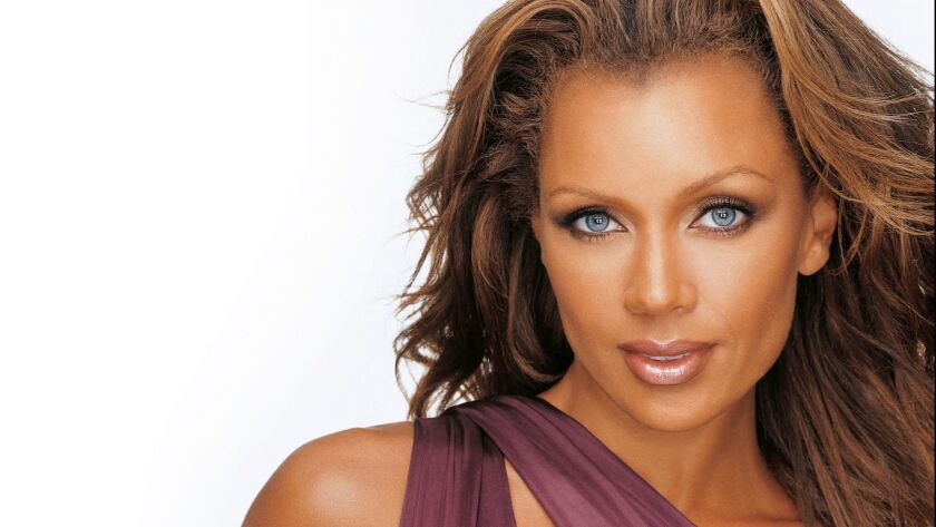 Vanessa Williams will 'Save the Best for Last' at Segerstrom Concert Hall  Pops concert - Los Angeles Times