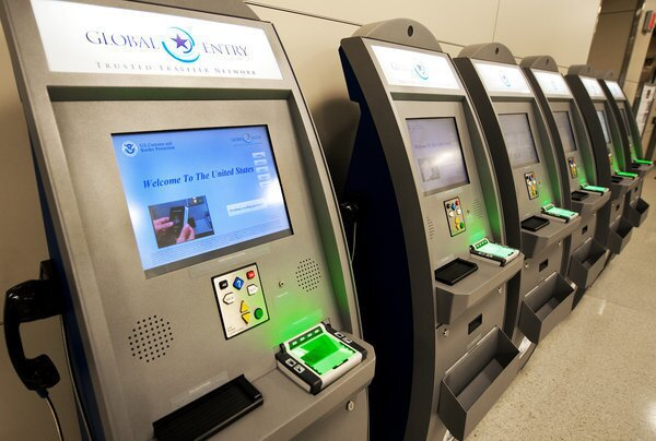 LAX's Global Entry Enrollment Center is closed because staff is at the border
