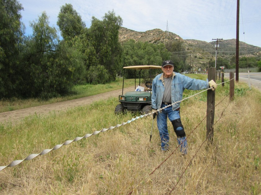 Conservationist and rancher W. Duane Pillsbury, husband of Joan Embery, passed away Sept. 16, 2020.