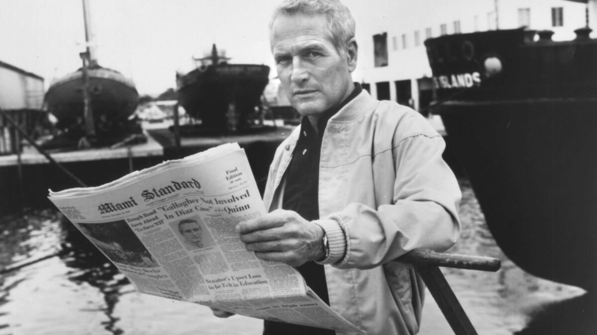 NA DANAŠNJI DAN: Prije 12 godina umro je Paul Newman, glumac s Nixonove 'crne liste'
