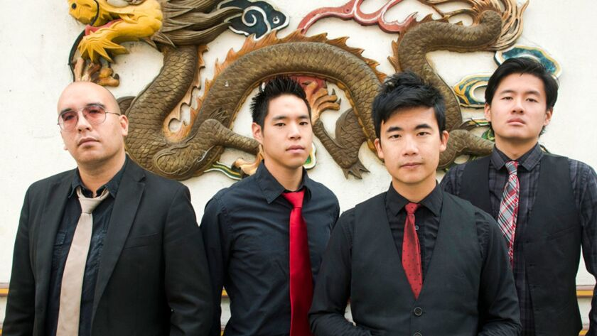 The Slants go to Supreme Court