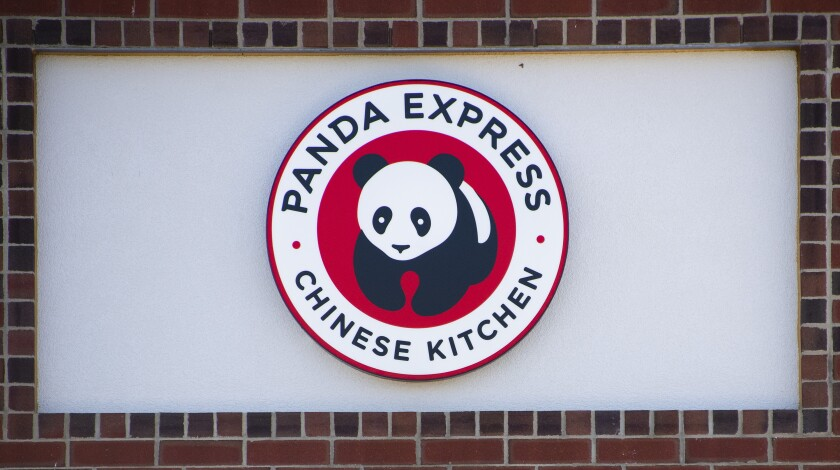 A woman is accusing former employer Panda Express of sexual battery