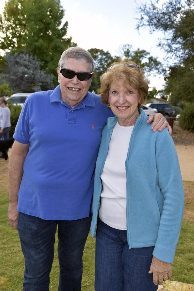 Rancho Days: Concert in the Park