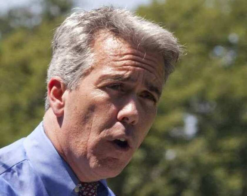 Doctors dispute 'inaccurate' abortion claim from Rep. Joe Walsh