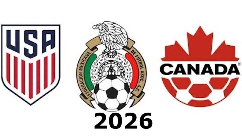 EEUU, México y Canadá buscan la sede del Mundial 2026.