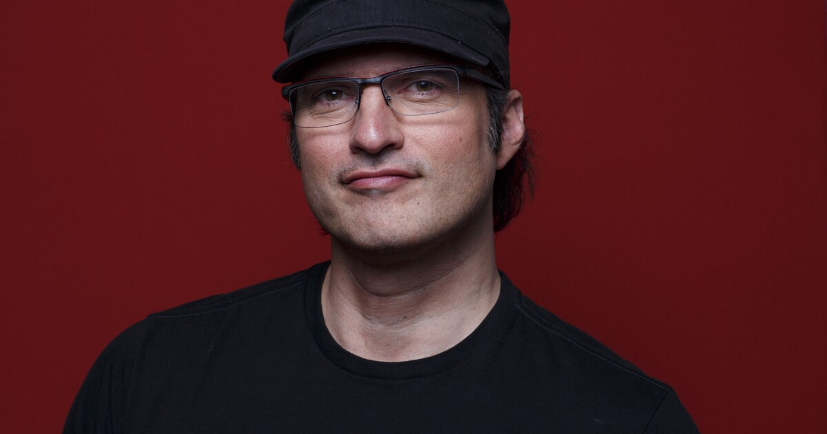 Robert Rodriguez's El Rey Network to revive through streaming after going dark