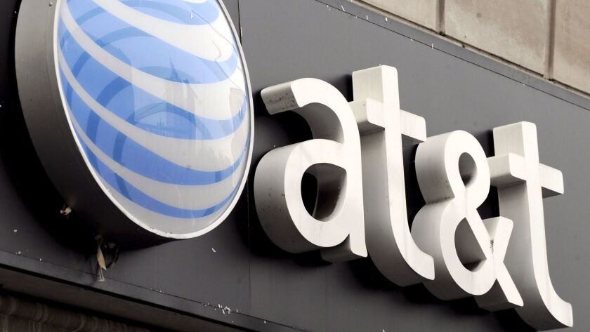 US Department of Justice files civil antitrust lawsuit to block AT&T acquisition by Time Warner, New York, USA - 04 Dec 2008