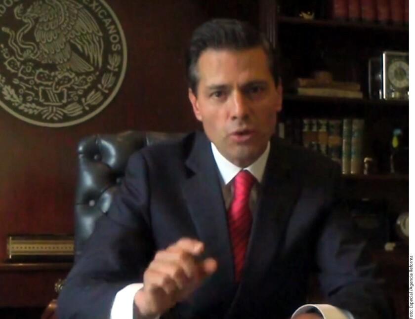 El presidente mexicano quiere reivindicar su gobierno con un nuevo formato.