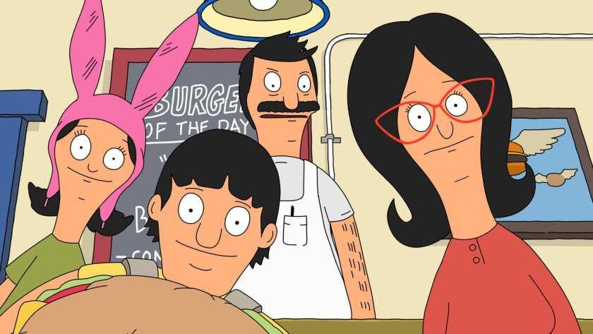 UNDERRATED: 'Bob's Burgers'