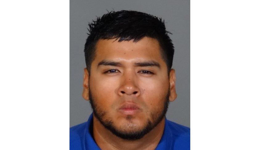 Brian Cruz, suspect in attack