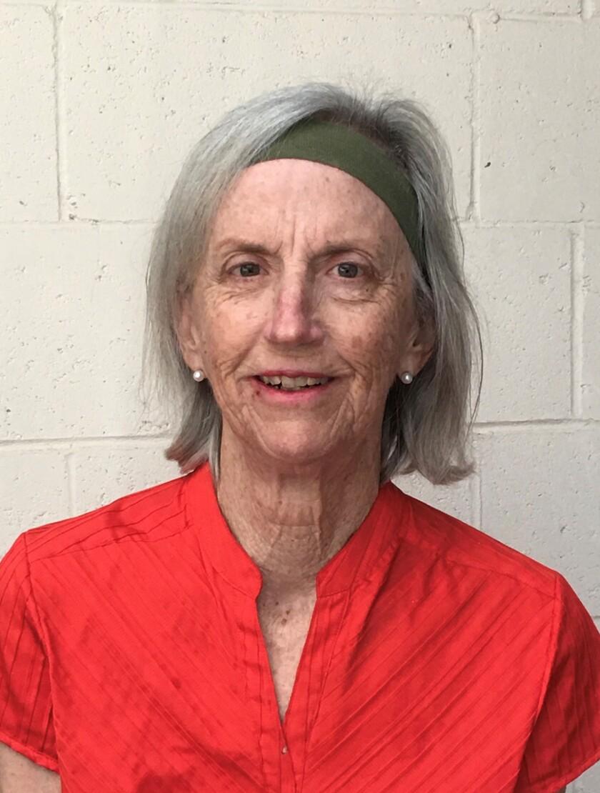 Mary Shepardson 2020