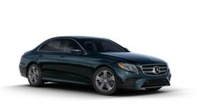 CHP looking for Mercedes involved in fatal hit-and-run crash